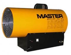 Пушка газовая тепловая Мастер 2