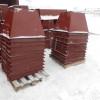 Тара для бетона и ящики каменщика